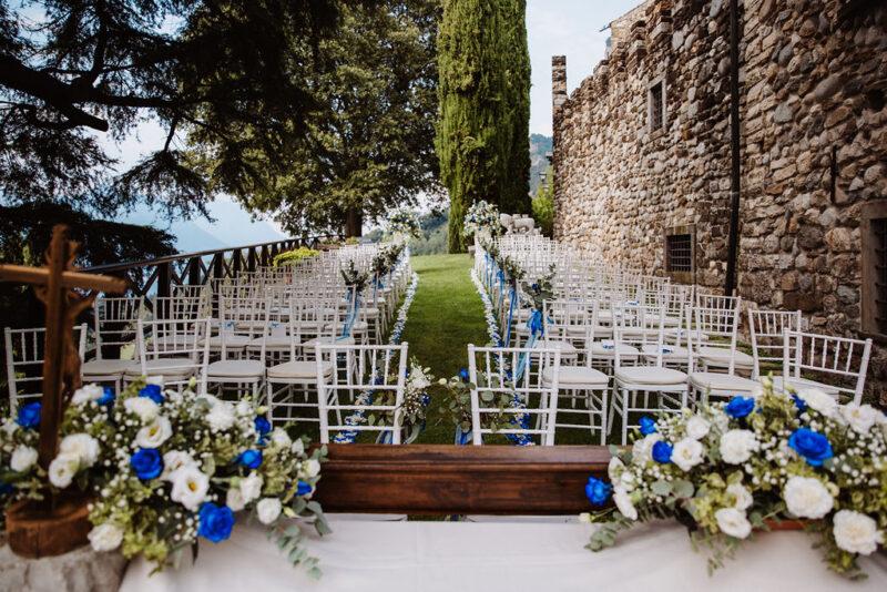 Wedding Venue Castello di Rossino